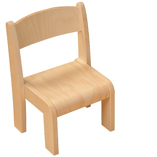 Classroom Chair Size 0 (Pack of 2/4)