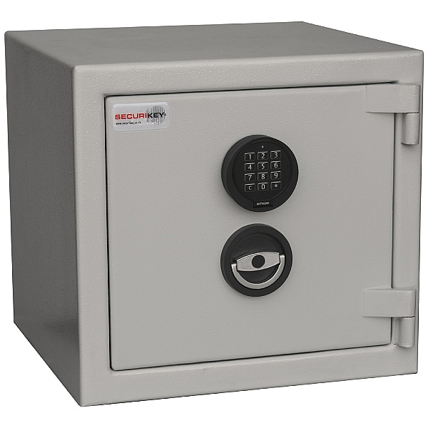 Securikey Euro Grade 2 Safe - Electronic Lock