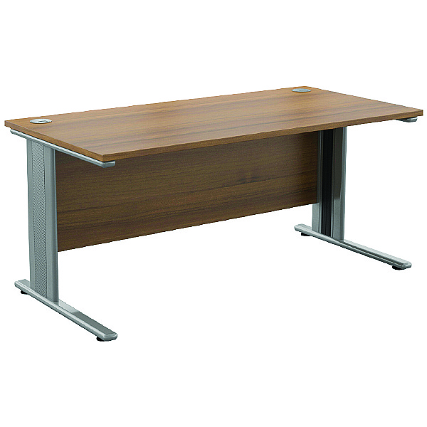 Eden II Rectangular Desks
