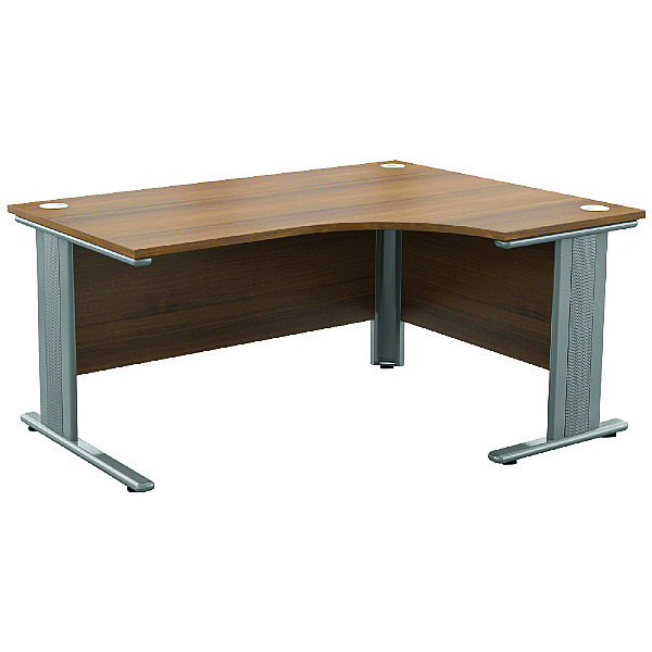 Eden II Ergonomic Desks
