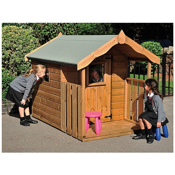 Children's Den Playhouse