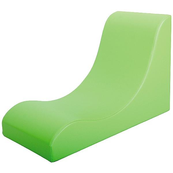 Wave Lounger Seat