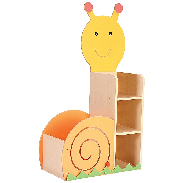 Nature Library Snail Cabinet
