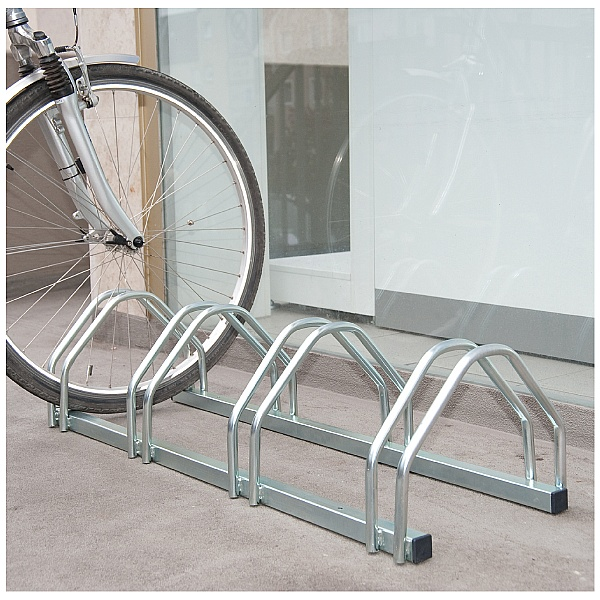 TRAFFIC-LINE Bicycle Racks