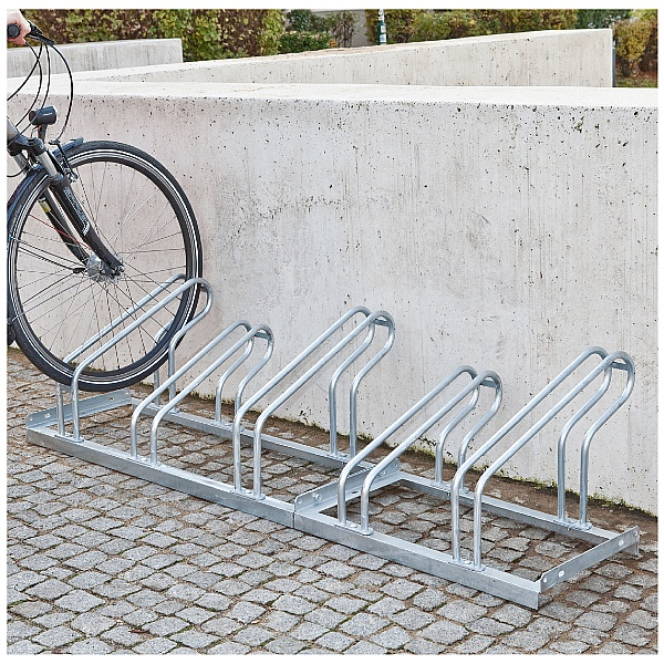TRAFFIC-LINE Lo-Hoop Bike Stands