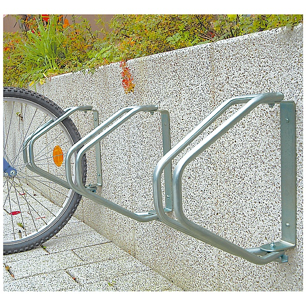 TRAFFIC-LINE Wall Mounted Bike Racks