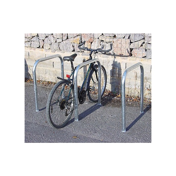 TRAFFIC-LINE Sheffield Style Cycle Stands