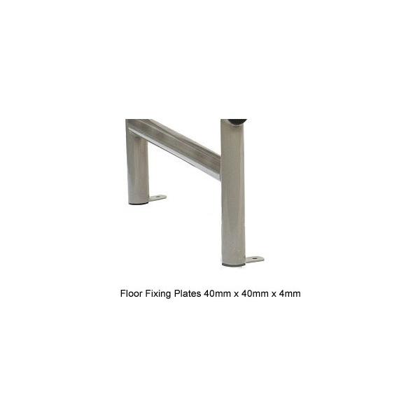 Freestanding Cloakroom Bench Seats
