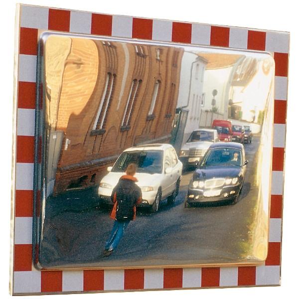 DURABEL Stainless Steel Traffic Mirrors