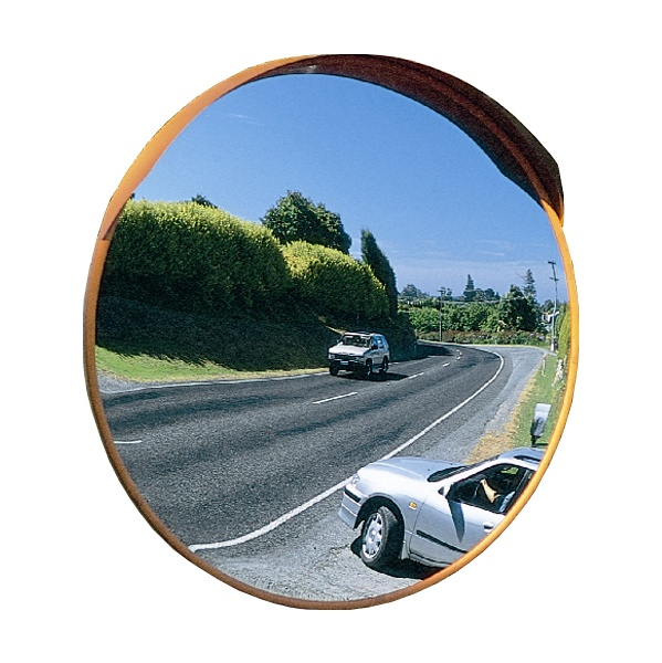 Exterior Heavy Duty Convex Mirrors