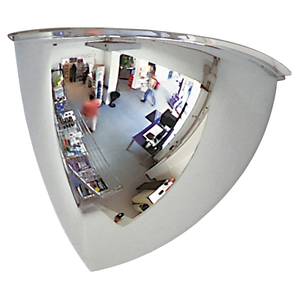 Panoramic 90° Mirrors