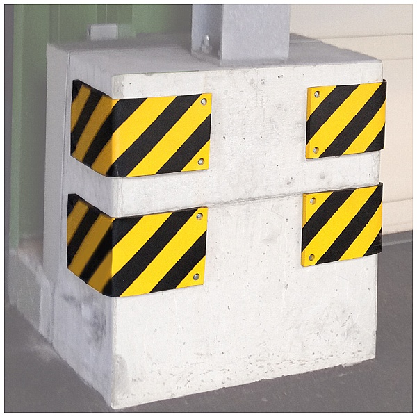 TRAFFIC-LINE Column Impact Protection