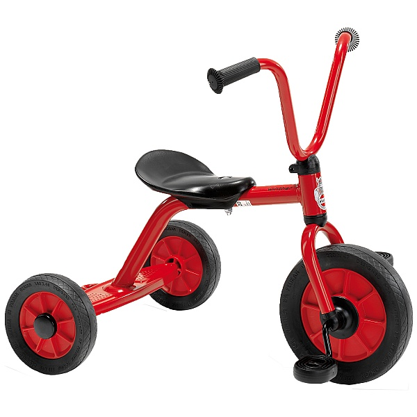 Winther Mini Viking Tricycle with Plate