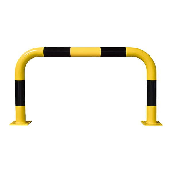 Black Bull Yellow/Black Protection Guards