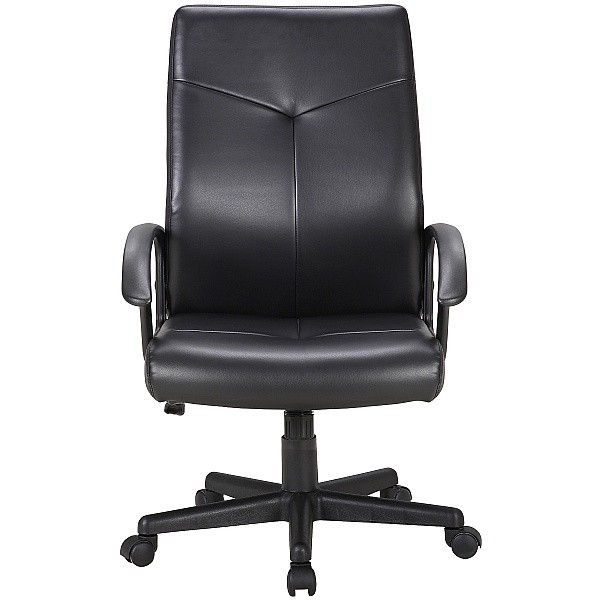 Adept High Back Executive Leather Office Chairs