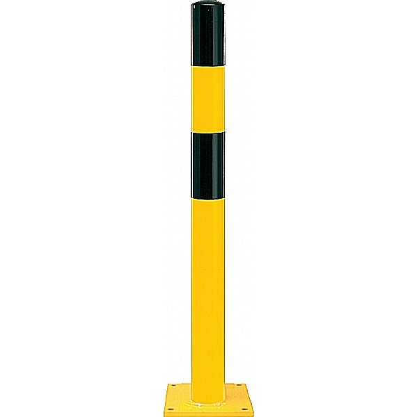 Black Bull Small Heavy Duty Bollards