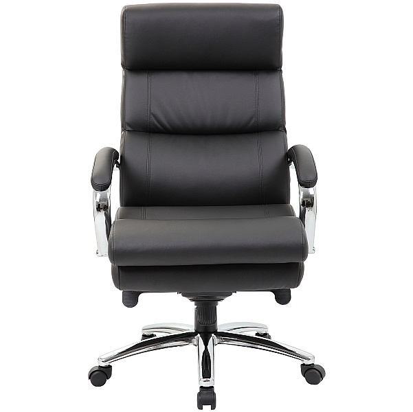 Consulat Executive Leather Office Chair