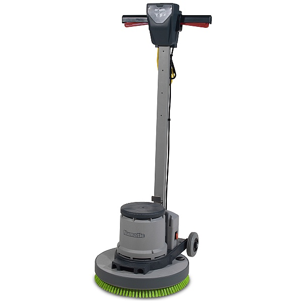 Numatic Hurricane HFT 1530G Floor Scrubber / Polisher ‭906023‬