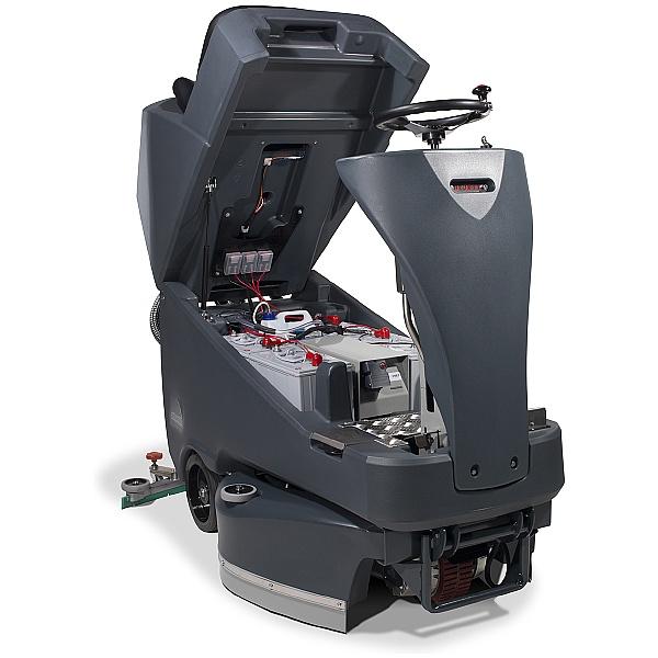 Numatic Twintec Vario TTV678G Ride On Machine 904696