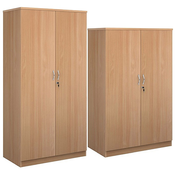 Triumph Everyday Wooden Cupboards