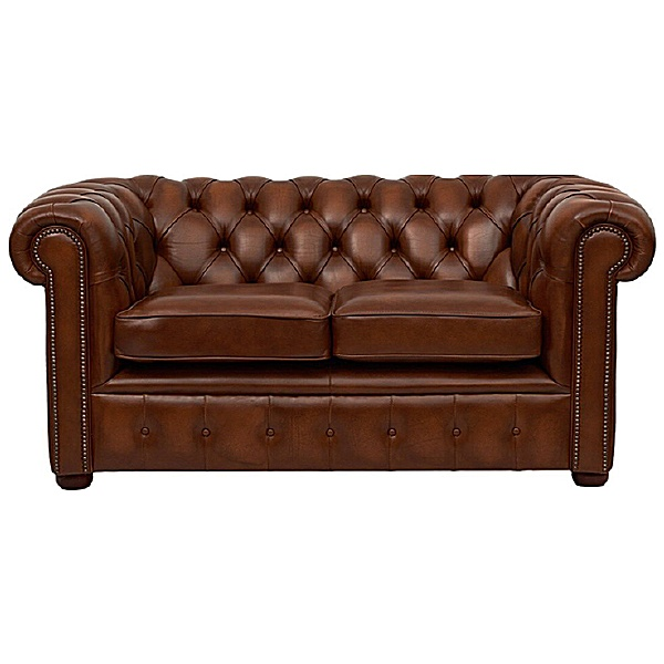 Antique Chesterfield Sofas
