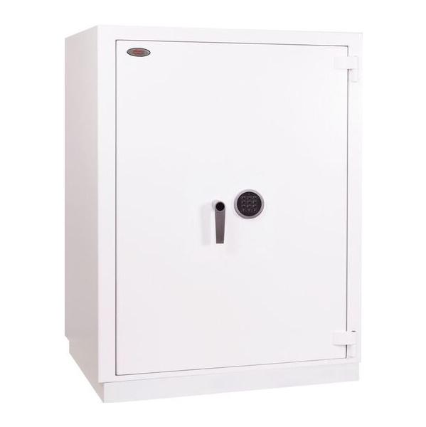 Phoenix 4650 Millennium Duplex Data Safes