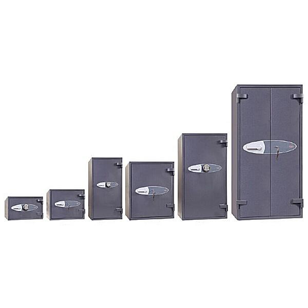 Phoenix HS1050 Neptune High Security Safes