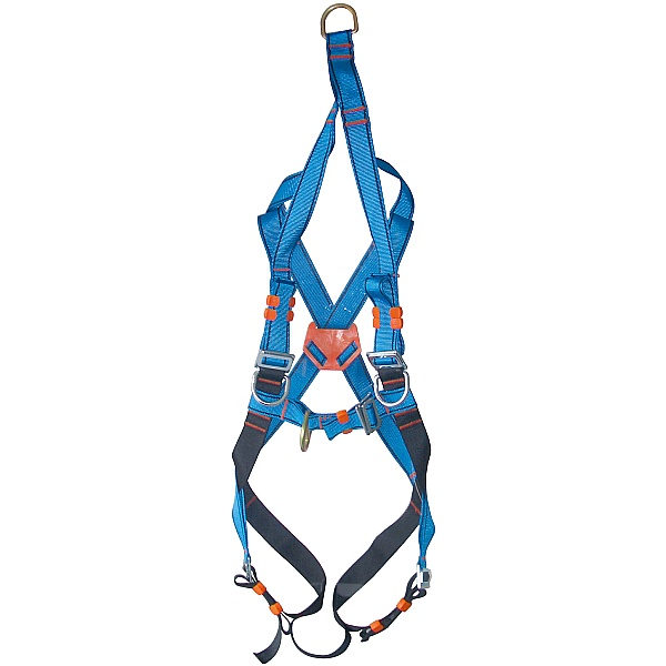 Tractel HT22 Rescue Harness