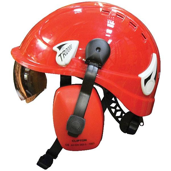 Tractel TR2000 Safety Helmet