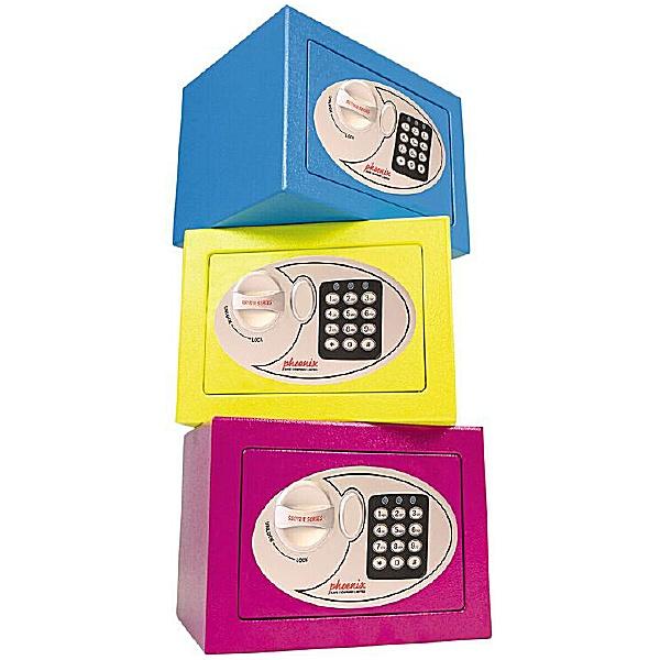 Phoenix Compact Home/Office 0720 Colour Series