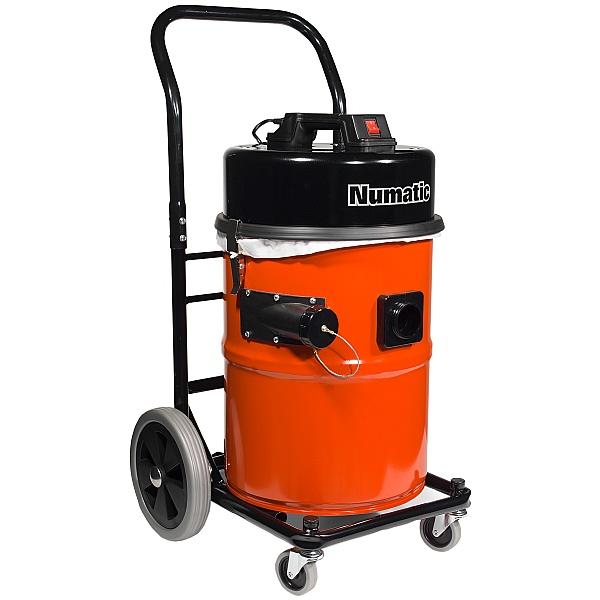 Numatic NV750S Specialised Workshop Utility Vacuum