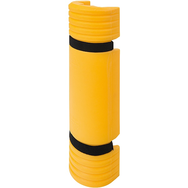 TRAFFIC-LINE Plastic Pallet Racking Protectors