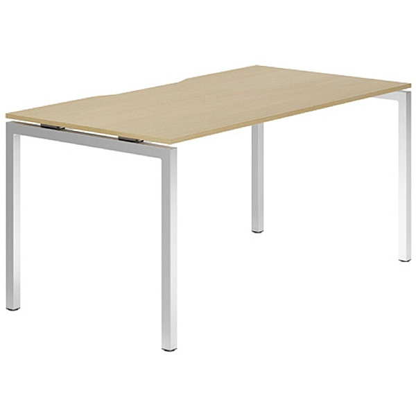 NEXT DAY Force Classic Single Bench Desk