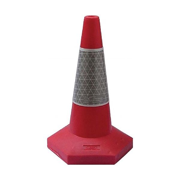 Quad Traffic Cones (Pack of 5)