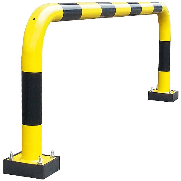 Black Bull FLEX Yellow/Black Protection Guards