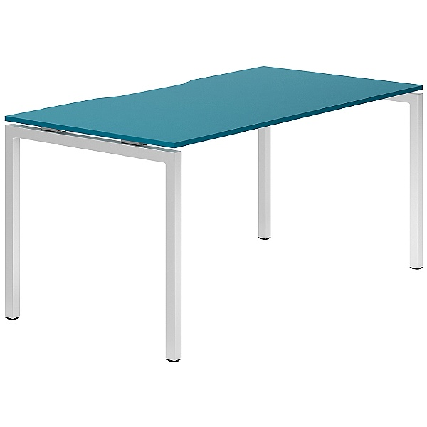 NEXT DAY Kaleidoscope Classic Single Bench Desk