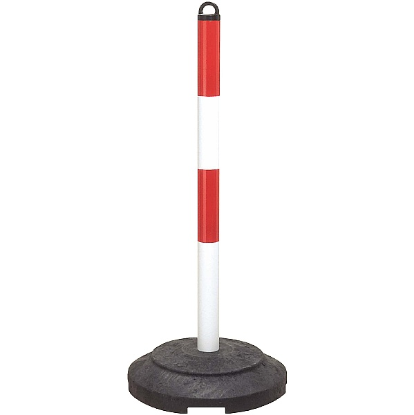TRAFFIC-LINE Extern Heavy Duty Chain Posts