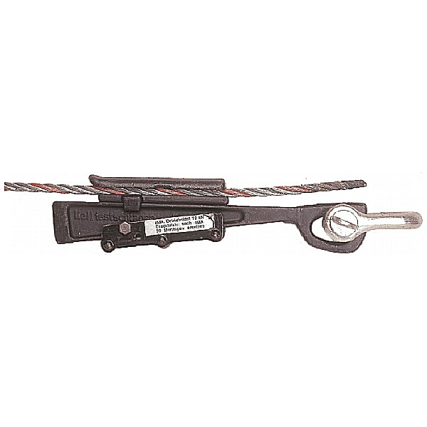 Tractel Coni-Clamp Wire Rope Gripper