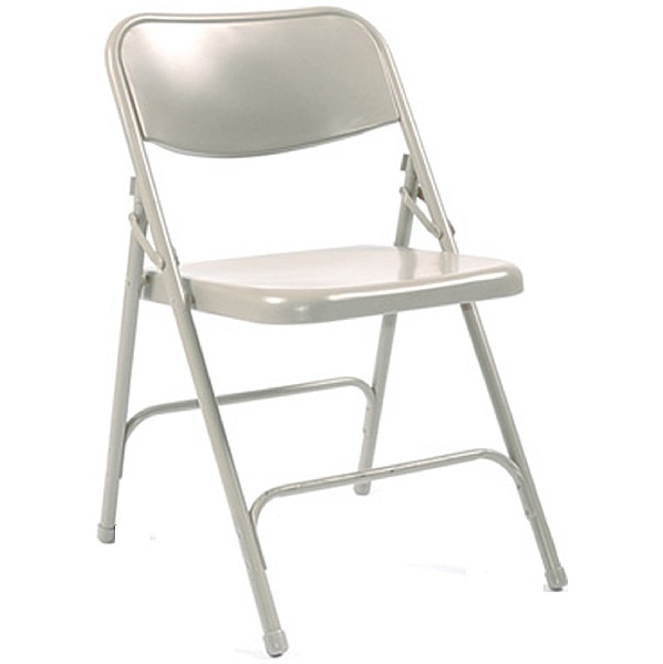 All Steel Folding Chair (Pack of 4)