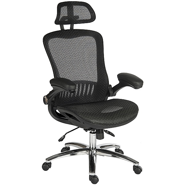 Harmony Executive Mesh Chair