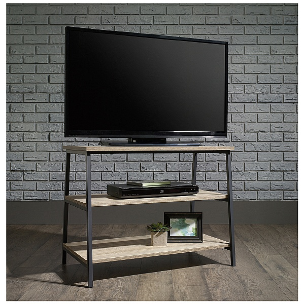 Foundry Industrial Style TV Stand
