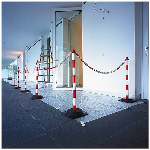 TRAFFIC-LINE Guarda Chain Barrier Kits