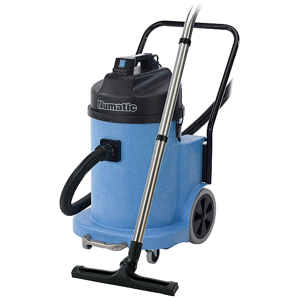 Numatic WVD900DH Wet Pick Up Utility Vacuum