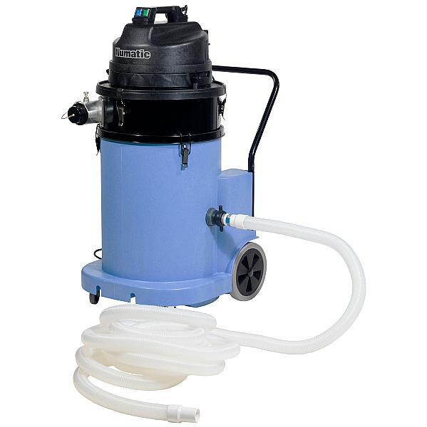 Numatic SSIVD1800AP Engineering Separator Vacuum Cleaner