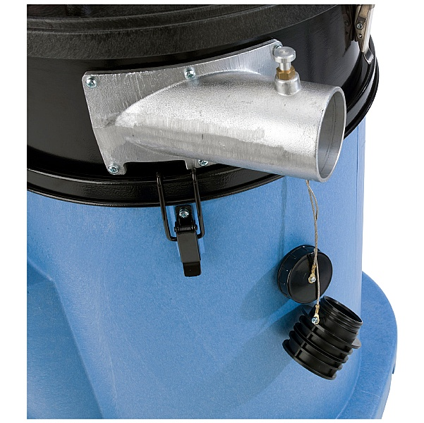 Numatic SSIVD1800PH Engineering Separator Vacuum Cleaner