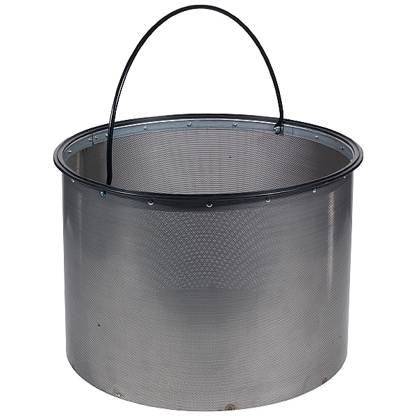 Replacement Swarf Collection Basket for SSIVD 1800 Series, part 000019
