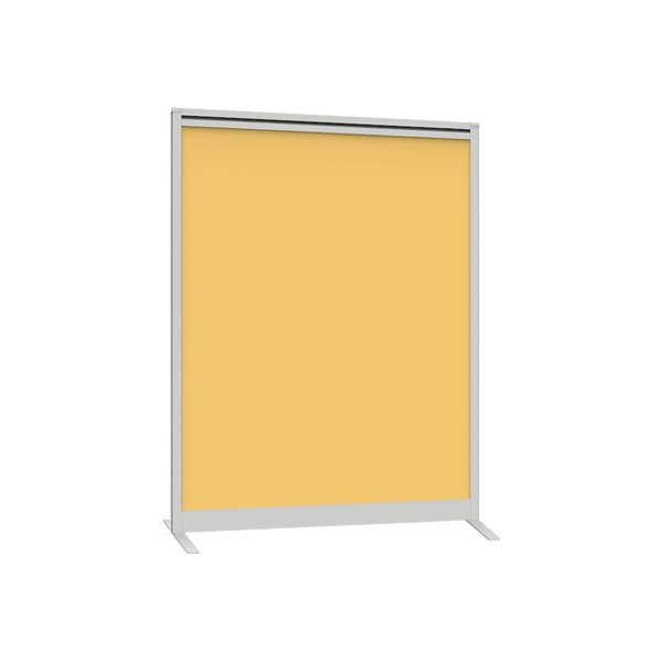 Lumiere Straight Freestanding Partition Screens