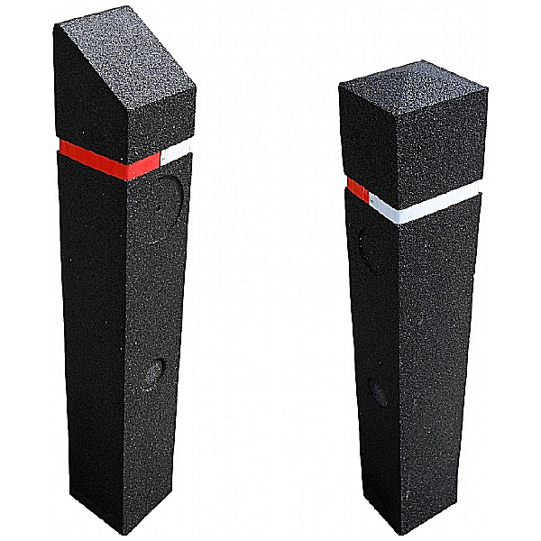 Berkeley Recycled Bollards