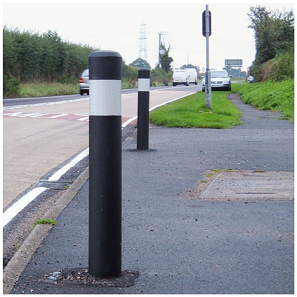 Chalford Flexible Bollards