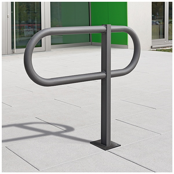 City Tour Bicycle Stands